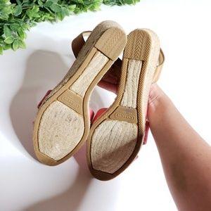 Coach Shoes - COACH Henley Espadrilles Sandal